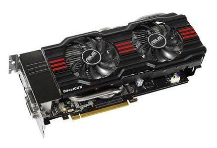 Видеокарта ASUS GeForce GTX 680,  4Гб, GDDR5, Ret [gtx680-dc2g-4gd5]