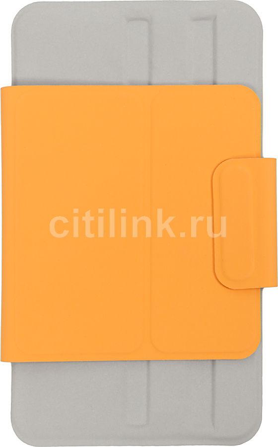 Обложка POCKETBOOK Vigo World (VWPUC-U7-OR-BS), оранжевый