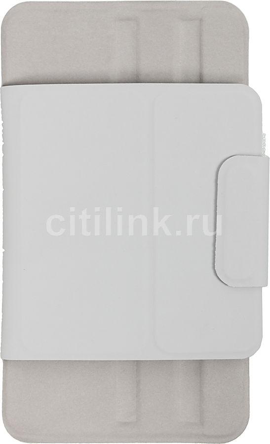 Обложка POCKETBOOK Vigo World (VWPUC-U7-GY-BS), серый