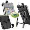 Держатель IGRIP Perfect Fit,  Apple iPhone 4/4S,  черный [t6-90503] вид 4