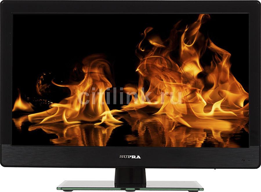 LED телевизор SUPRA STV-LC19410WL