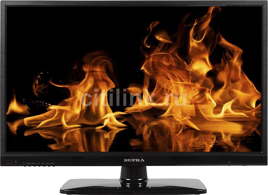 LED телевизор SUPRA STV-LC29270WL