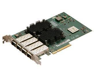 Адаптер Lenovo 00L4584 1Gb iSCSI 4-port