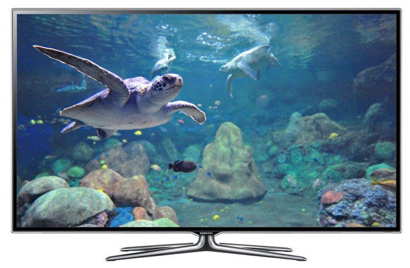 LED телевизор SAMSUNG UE55ES6557U