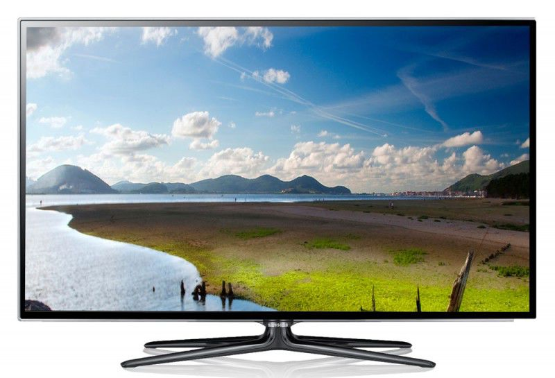 LED телевизор SAMSUNG UE46ES5557K