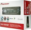 Автомагнитола PIONEER DEH-X5500BT,  USB вид 7