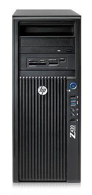 Рабочая станция  HP Z420,  Intel  Xeon  E5-1620,  DDR3 16Гб, 300Гб,  nVIDIA Quadro 2000 - 1024 Мб,  DVD-RW,  CR,  Windows 7 Professional,  черный [wm454ea]