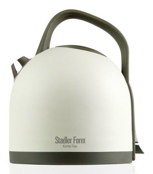 Чайник электрический STADLER FORM SFK.8800, 3000Вт, белый