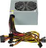 Блок питания Hipro ATX 500W HPA500 (24+4+4pin) APFC 6*SATA I/O switch (Hipower) (отремонтированный) вид 2