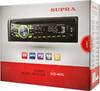 Автомагнитола SUPRA SCD-407U,  USB,  SD/MMC вид 6