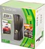 Игровая консоль MICROSOFT Xbox 360 черный вид 17