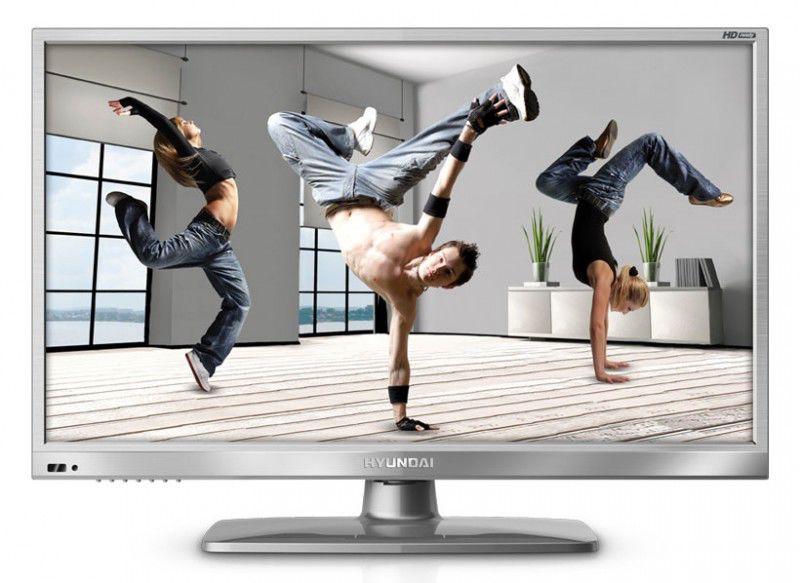 LED телевизор HYUNDAI H-LED29V17