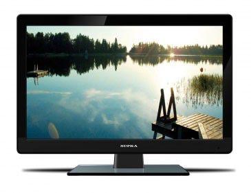 LED телевизор SUPRA STV-LC24410FL