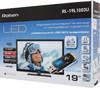 LED телевизор ROLSEN RL-19L1003USR