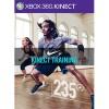 Игра MICROSOFT Nike+ Kinect Training для  Xbox360 Rus вид 1