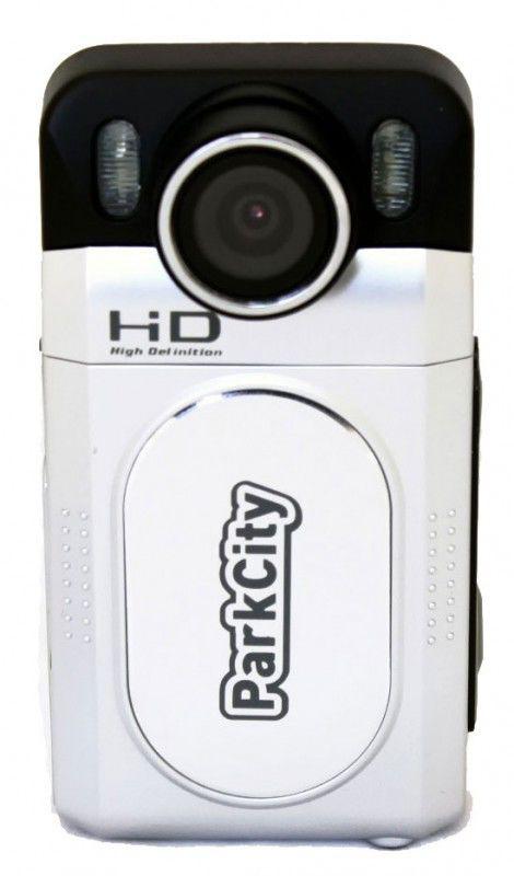 Видеорегистратор PARKCITY DVR HD 500 белый