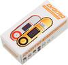MP3 плеер DIGMA U1 flash 4Гб черный/красный вид 8