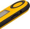 MP3 плеер DIGMA U1 flash 4Гб оранжевый/черный вид 4