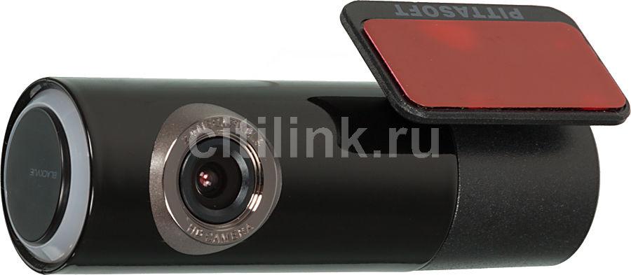 Видеорегистратор BLACKVUE DR380G-HD черный