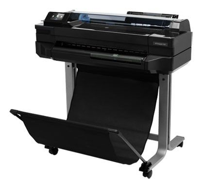 Плоттер HP Designjet T520 e-Printer [cq890a]