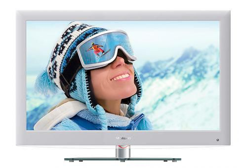 LED телевизор ROLSEN RL-19L1003UWH