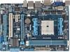 Материнская плата GIGABYTE GA-F2A85XM-HD3 Socket FM2, mATX, Ret вид 1