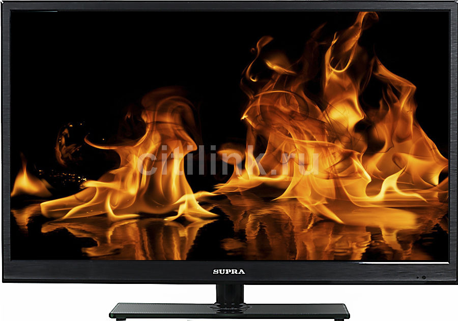 LED телевизор SUPRA STV-LC32K800WL