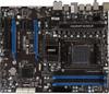 Материнская плата MSI 990XA-GD55 SocketAM3+, ATX, Ret вид 1