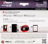 Накопитель SSD KINGSTON V300 SV300S3N7A/60G 60Гб, 2.5