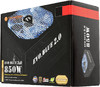 Блок питания THERMALTAKE EVO Blue EVO-850M Gold,  850Вт,  135мм,  черный, retail вид 8