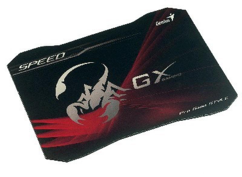 Коврик для мыши GENIUS GX - Speed черный/рисунок [31250001100]