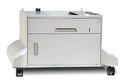 Лоток на 500 листов HP Q7834A 1-tray input tray with integrated storage cabinet