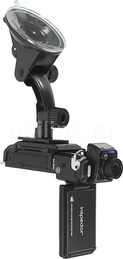 Видеорегистратор inspector fhd 3030
