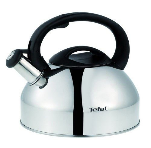 Металлический чайник TEFAL C7922014,  3л,  серебристый [2100069128]