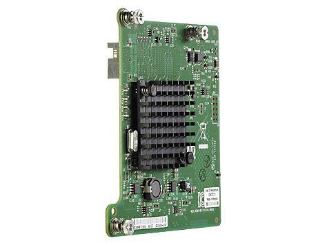 Адаптер HPE Ethernet 1Gb 4P 366M (615729-B21)