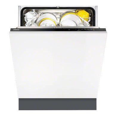 Посудомоечная машина ZANUSSI ZDT12002FA
