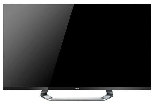 LED телевизор LG 55LM761T