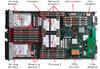 Сервер IBM HS23 Xeon 8C E5-2680 130W 2.7GHz/1600MHz/20MB, 4x8GB, O/Bay 2.5in SAS (7875C8G) вид 5