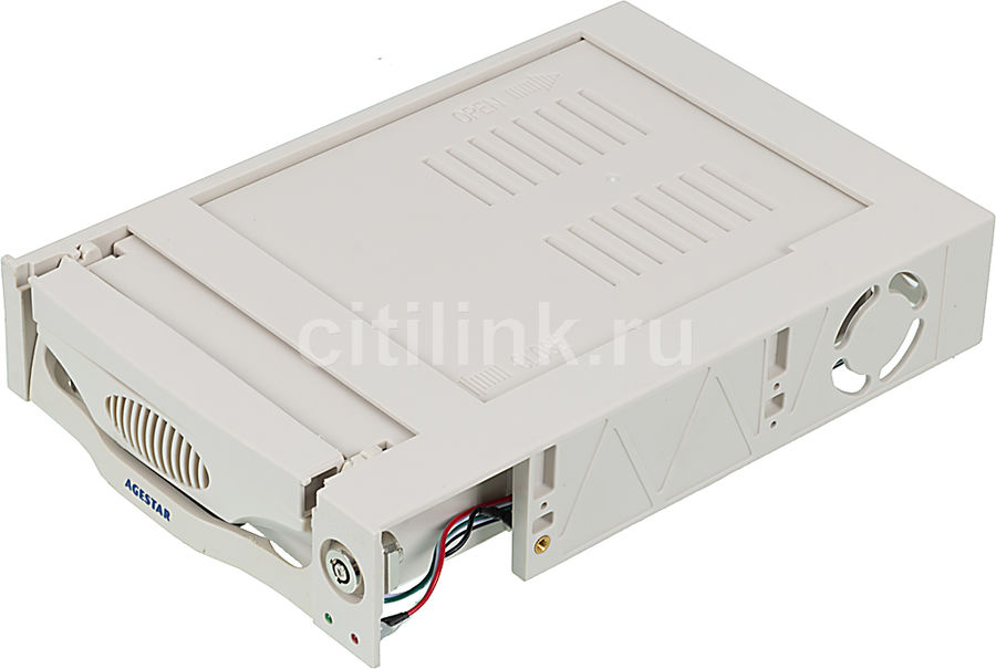 Mobile rack (салазки) для HDD AGESTAR MR3-SATA (k)-F