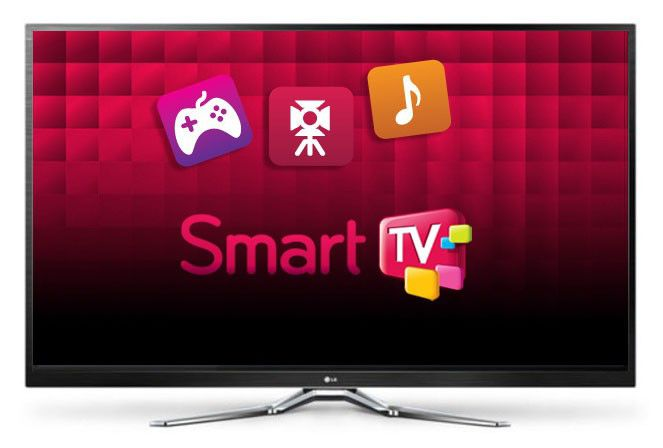 Плазменный телевизор LG 50PM970T