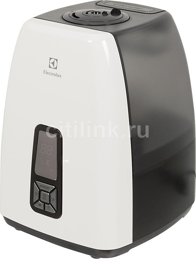 Увлажнитель воздуха ELECTROLUX EHU 5515D,  белый  / черный