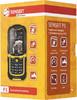 Мобильный телефон SENSEIT P3  черный вид 10