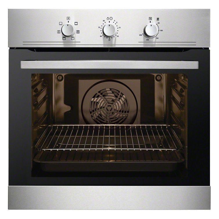 Духовой шкаф ELECTROLUX EOB 2200 BOX,  серебристый