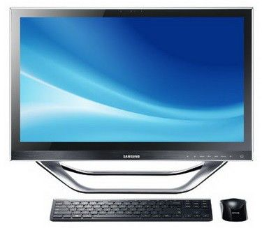 Моноблок SAMSUNG DP700A7D-S02, Intel Core i5, 8Гб, 2Тб,  Radeon HD 7850 - 1024 Мб, Blu-Ray, Windows 8 [dp700a7d-s02ru]