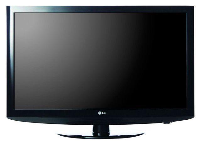 LED телевизор LG 42LH200H  FULL HD (1080p),  черный