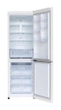 двухкамерный холодильник lg ga b389sqqz купить