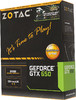 Видеокарта ZOTAC GeForce GTX 650,  2Гб, GDDR5, Ret [zt-61007-10m] вид 6