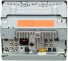 Автомагнитола PIONEER AVH-X2500BT,  USB вид 4