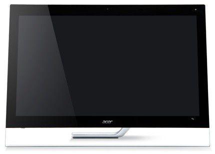 Моноблок ACER Aspire 7600U, Intel Core i7 3630QM, 8Гб, 1000Гб, 32Гб SSD,  nVIDIA GeForce GT640M - 2048 Мб, Blu-Ray, Windows 8, черный [dq.sl6er.008]