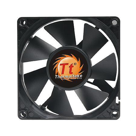 Вентилятор THERMALTAKE Standard Case Fan (AF0034),  92мм, Ret
